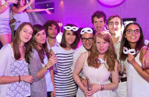Photo 127 / 229 - White Party hosted by RLP - Samedi 31 août 2013